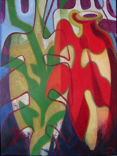 3-Krukker-rodt-blad