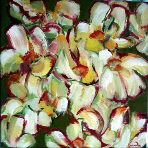 8-Blomsterflor