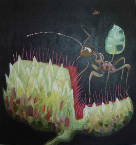 Kaktus-med-myg